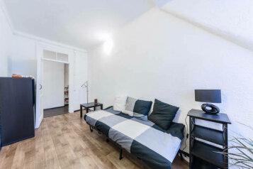 3-комн. квартира, 58 кв.м. на 5 человек, Заячий переулок, 4, Центральный район, Санкт-Петербург - Фотография 3