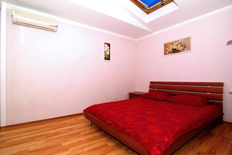 3-комн. квартира на 6 человек, улица Чехова, 11, Ялта - Фотография 2