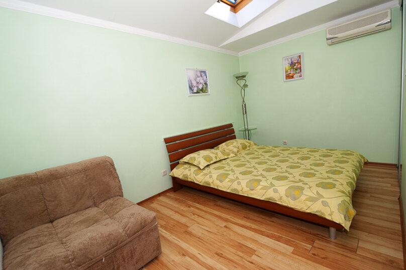 3-комн. квартира на 6 человек, улица Чехова, 11, Ялта - Фотография 5