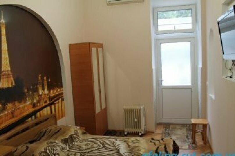 1-комн. квартира, 35 кв.м. на 2 человека, Потёмкинский переулок, 5, Ялта - Фотография 2