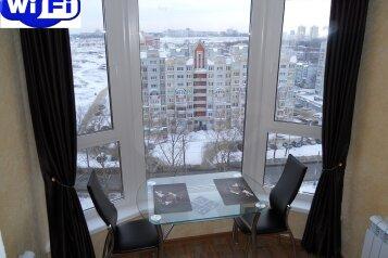 1-комн. квартира, 50 кв.м. на 2 человека, Авиационная улица, 19, Советский район, Брянск - Фотография 1