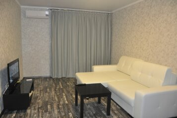 2-комн. квартира, 55 кв.м. на 2 человека, Авиационная улица, 19, Советский район, Брянск - Фотография 3
