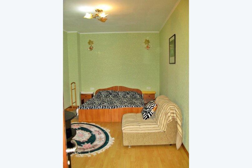 1 комнатный номер, улица Коммунаров, 7, Ялта - Фотография 3