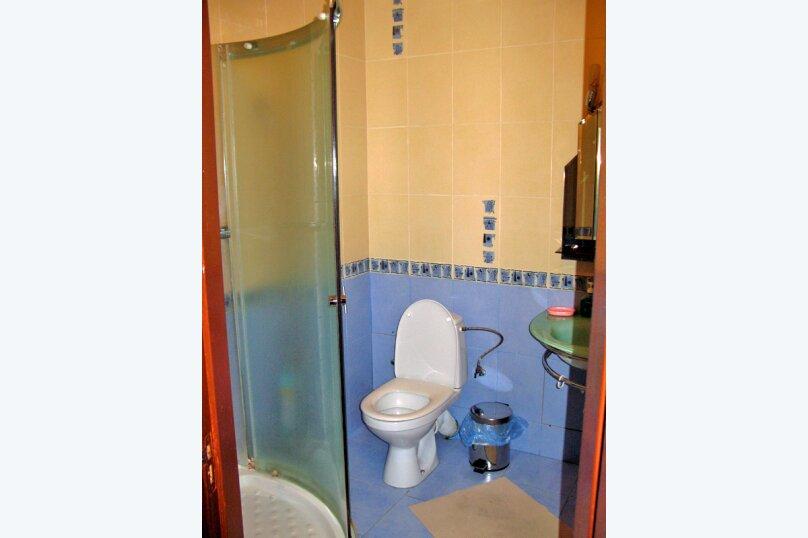 1 комнатный номер, улица Коммунаров, 7, Ялта - Фотография 4