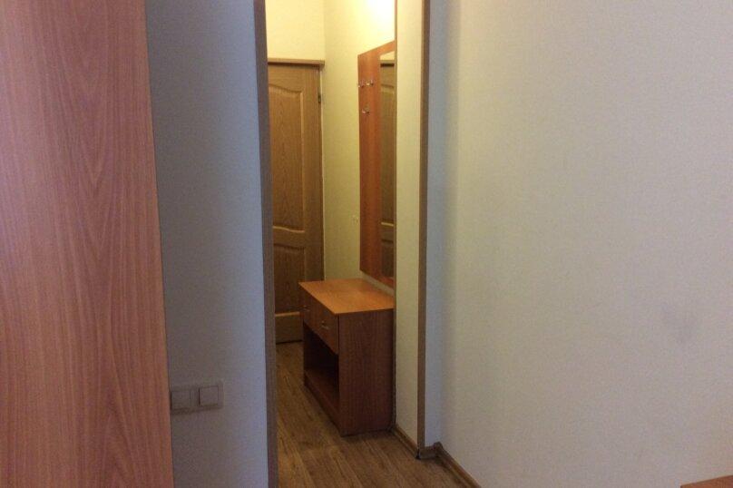 Номер с двумя односпальными кроватями , Вознесенская улица, 31, Красная Поляна - Фотография 2