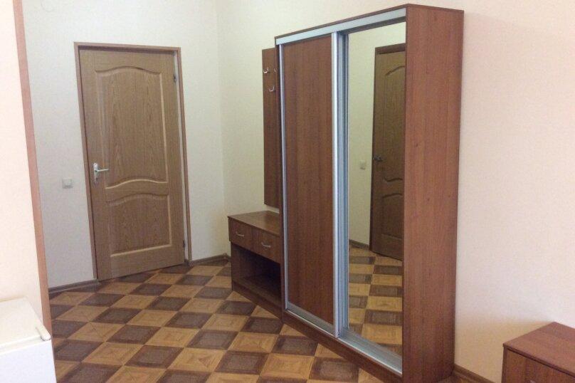 Двухкомнатный люкс, Вознесенская улица, 31, Красная Поляна - Фотография 2