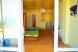 Эллинг стандарт у моря первый этаж. , 25 кв.м. на 5 человек, 1 спальня, улица Набережная, Коктебель - Фотография 8