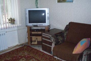 1-комн. квартира, 36 кв.м. на 4 человека, Спортивная улица, 9, Щекино - Фотография 1
