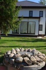 Новый дом на лесном участке, 200 кв.м. на 15 человек, 6 спален, д. Покров, 2, Солнечногорск - Фотография 4