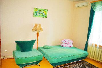 Дом-квартира для семейного отдыха., 55 кв.м. на 6 человек, 2 спальни, Мокроусова, Динамо, Феодосия - Фотография 3