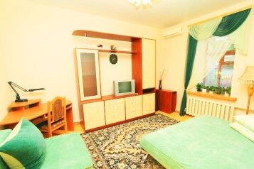 Дом-квартира для семейного отдыха., 55 кв.м. на 6 человек, 2 спальни, Мокроусова, Динамо, Феодосия - Фотография 1