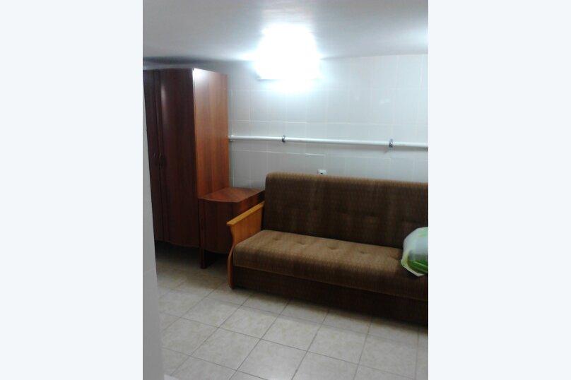 Цокольный этаж с отдельным входом, 70 кв.м. на 10 человек, 2 спальни, Рождественская улица, 13, Белокуриха - Фотография 5