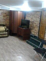 Цокольный этаж с отдельным входом, 70 кв.м. на 10 человек, 2 спальни, Рождественская улица, Белокуриха - Фотография 1