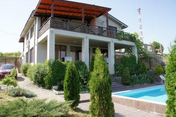 Вилла, 370 кв.м. на 24 человека, 5 спален, улица Зеленая, 23, Центр, Архипо-Осиповка - Фотография 1