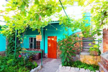 Отдельный дом со своим двором., 80 кв.м. на 8 человек, 4 спальни, улица Семашко, Динамо, Феодосия - Фотография 2