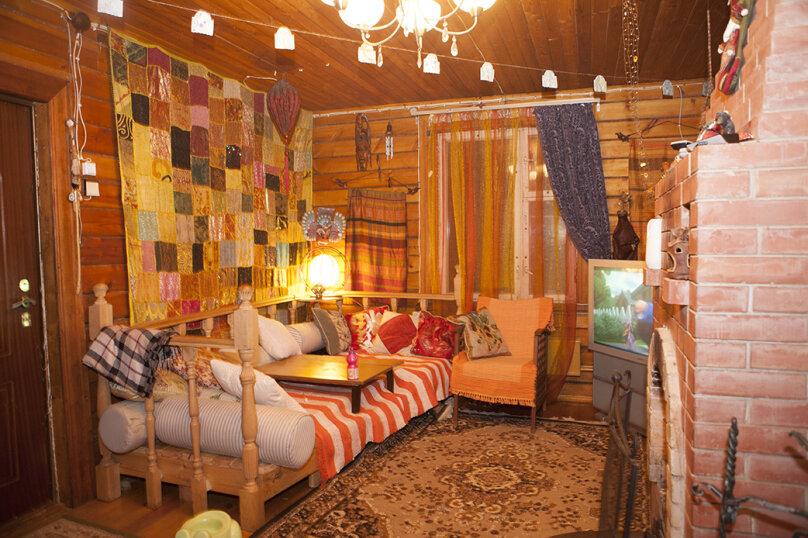 Коттедж, 180 кв.м. на 16 человек, 6 спален, Троице-лобаново, 19, Бронницы - Фотография 2