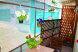 Милый домик на двоих у моря, 15 кв.м. на 2 человека, 1 спальня, улица Обуховой, Феодосия - Фотография 10