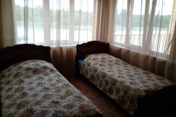Дом на озере Селигер, 270 кв.м. на 24 человека, 8 спален, д Могилево , Осташков - Фотография 4