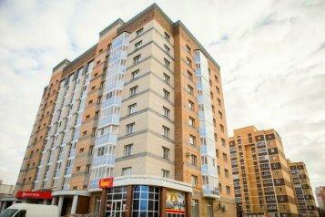 1-комн. квартира, 40 кв.м. на 3 человека, проспект 60 лет Октября, 6к1, Пролетарский район, Саранск - Фотография 3
