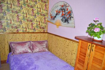 Милый домик на двоих у моря, 15 кв.м. на 2 человека, 1 спальня, улица Обуховой, Динамо, Феодосия - Фотография 3