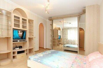 1-комн. квартира, 42 кв.м. на 4 человека, Красный проспект, 157, Заельцовский район, Новосибирск - Фотография 2