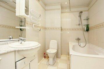 1-комн. квартира, 42 кв.м. на 4 человека, Красный проспект, 157, Заельцовский район, Новосибирск - Фотография 4