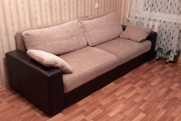 1-комн. квартира, 43 кв.м. на 4 человека, Ладожская улица, 168, Октябрьский район, Пенза - Фотография 3