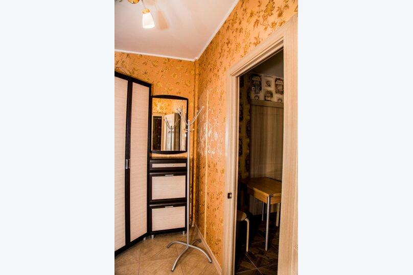 1-комн. квартира, 42 кв.м. на 4 человека, 1-й Предпортовый проезд, 14, метро Московская, Санкт-Петербург - Фотография 10