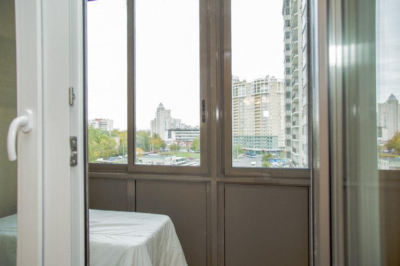 1-комн. квартира, 42 кв.м. на 4 человека, 1-й Предпортовый проезд, 14, метро Московская, Санкт-Петербург - Фотография 7