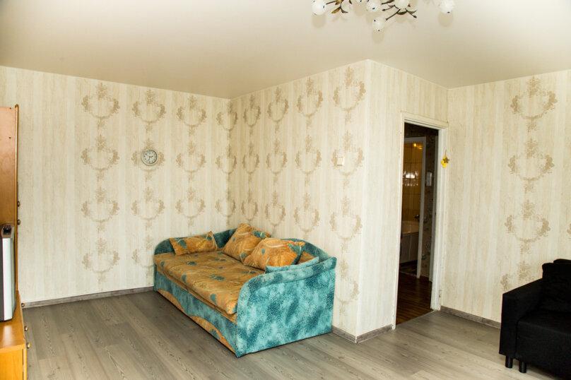 1-комн. квартира, 38 кв.м. на 4 человека, Варшавская улица, 118, Санкт-Петербург - Фотография 3