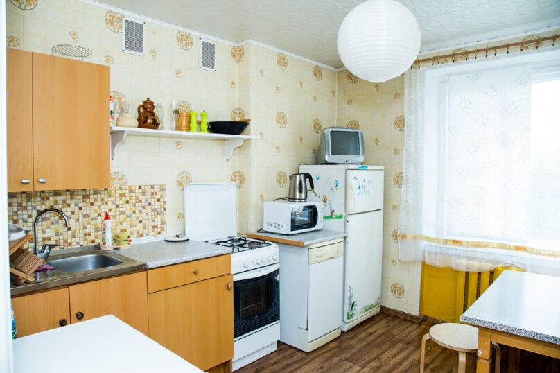 1-комн. квартира, 38 кв.м. на 4 человека, Варшавская улица, 118, Санкт-Петербург - Фотография 5
