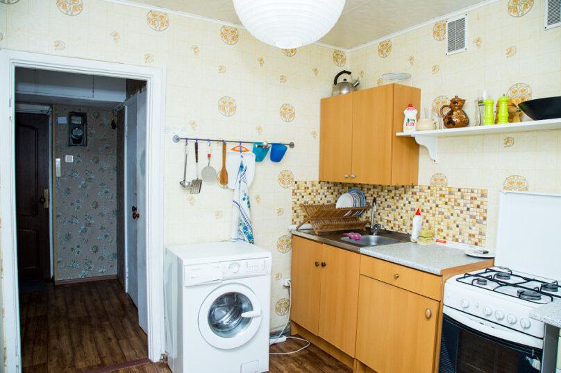 1-комн. квартира, 38 кв.м. на 4 человека, Варшавская улица, 118, Санкт-Петербург - Фотография 6