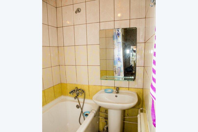 1-комн. квартира, 38 кв.м. на 4 человека, Варшавская улица, 118, Санкт-Петербург - Фотография 7
