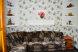 Дом для семейного отдыха, в пару минутах ходьбы от моря и набережной. , 45 кв.м. на 5 человек, 2 спальни, улица Обуховой, Феодосия - Фотография 18