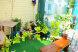 Дом для семейного отдыха, в пару минутах ходьбы от моря и набережной. , 45 кв.м. на 5 человек, 2 спальни, улица Обуховой, Феодосия - Фотография 16