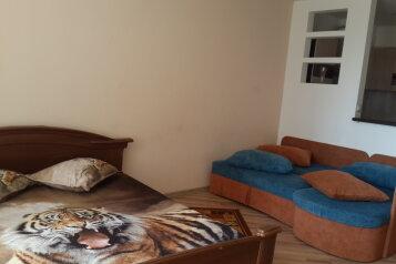 Отдельная комната, Депутатская улица, 84/1, Иркутск - Фотография 1