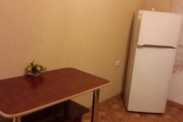 1-комн. квартира, 58 кв.м. на 4 человека, Байкальская улица, Октябрьский округ, Иркутск - Фотография 3