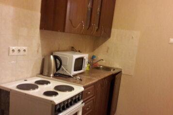1-комн. квартира, 58 кв.м. на 4 человека, Байкальская улица, Октябрьский округ, Иркутск - Фотография 4