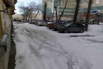 2-комн. квартира, 45 кв.м. на 6 человек, Красный переулок, 19, метро Динамо, Екатеринбург - Фотография 1