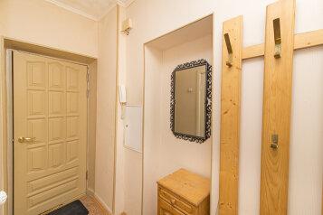 2-комн. квартира, 45 кв.м. на 8 человек, Красный переулок, 19, Динамо, Екатеринбург - Фотография 4