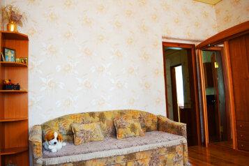 Дом  с не большим своим двориком, 55 кв.м. на 5 человек, 2 спальни, Русская улица, Динамо, Феодосия - Фотография 3