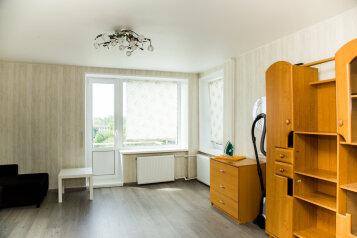1-комн. квартира, 38 кв.м. на 4 человека, Варшавская улица, Санкт-Петербург - Фотография 4