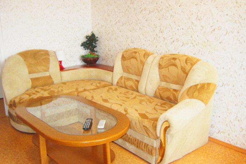 1-комн. квартира, 35 кв.м. на 2 человека, бульвар Ленина, 14А, Тольятти - Фотография 3