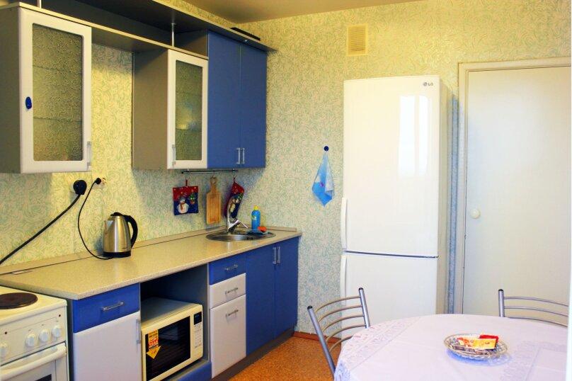 1-комн. квартира, 35 кв.м. на 2 человека, бульвар Ленина, 14А, Тольятти - Фотография 6