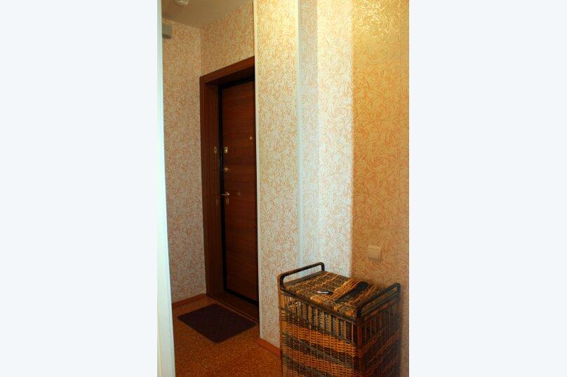 1-комн. квартира, 35 кв.м. на 2 человека, бульвар Ленина, 14А, Тольятти - Фотография 9