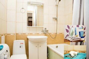 1-комн. квартира, 36 кв.м. на 4 человека, улица Турку, Фрунзенский район, Санкт-Петербург - Фотография 3