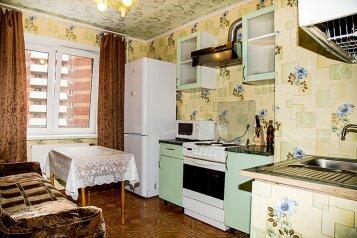1-комн. квартира, 36 кв.м. на 4 человека, улица Турку, Фрунзенский район, Санкт-Петербург - Фотография 4