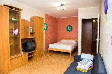 1-комн. квартира, 45 кв.м. на 4 человека, Дачный проспект, 4к2, метро Ветеранов пр., Санкт-Петербург - Фотография 1
