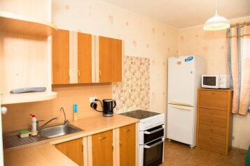 1-комн. квартира, 45 кв.м. на 4 человека, Дачный проспект, 4к2, метро Ветеранов пр., Санкт-Петербург - Фотография 2