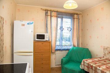 1-комн. квартира, 45 кв.м. на 4 человека, Дачный проспект, 4к2, метро Ветеранов пр., Санкт-Петербург - Фотография 3